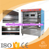 Bakery Baking Equipment Commercial Mechanial Panel Double Deck Oven/ Industrial Oven for Cakes