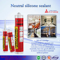 Silicone Sealant for rc boat catamaran hulls/ rebar adhesive silicone sealant supplier/ anti fungus silicon sealant