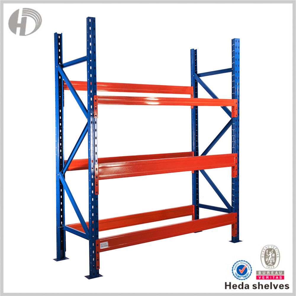 Low Cost Storage Rack For Store Room