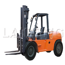 forklift with electric forklift dc motor from china on hot sale