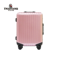 Factory wholesale abs toto travel luggage trolley suitcase sets 3 pcs shenzhen