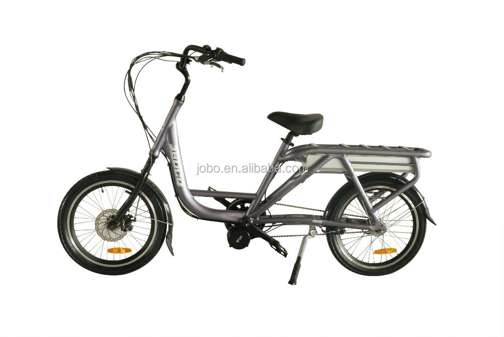 Cargo delivery strong power electric bicycle