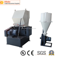 2016 hot selling strong plastic manual plastic crusher