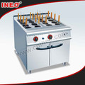 Commercial Restaurant LPG Gas Pasta Cooker/Electric Pasta Cooker/Industrial Pasta Cooker