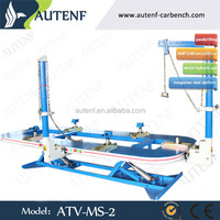 CE approved yantai Autenf vertical car rotisserie kit for sale