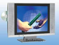 10.4 / 15 / 17 / 19 / 20 TFT - LCD TV With DVD player