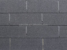 Fiberglass modified bitumen asphalt roofing shingles architectural roofing tiles