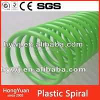 Writing Accessories High Quality Plastic Binding
