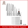A-51 14 Piece Knife Set Extremely Sharp High Quality Kitchen Knives