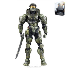 Play Arts Kai No. 1 Master Chief <span class=keywords><strong>Halo</strong></span> 5 Action Figure 10""