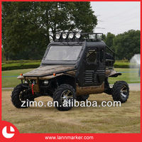 ATV buggy EEC approval