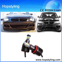 High power Canbus 60W led marker angel eye,e92 led marker angel eye for BMW