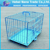 High Quality Folding Pet Cage for Sale / Cheap Dog Transport Cage