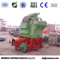 Hot selling magnetic separator in mineral processing for iron ore sand