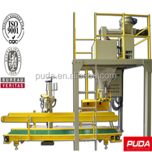 manufacturer resource: 10-50kg/bag Hydrated Lime packing machine