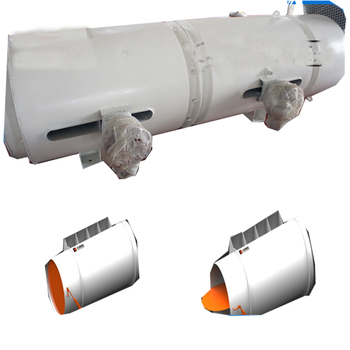 Dust remover for coal mine with High pressure water flushing pump