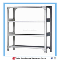iron racking,washing machine storage rack,small parts storage racks