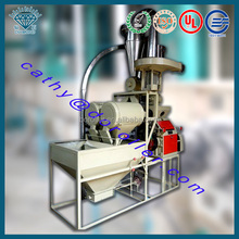 fufu/ugali machine for africa/posho ugali mealie meal making machine
