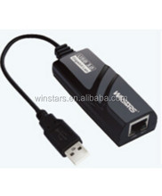 Gigabit USB 2.0 Ethernet Adapter USB 3.0 to Gigabit Ethernet Adapter