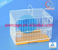 stainless steel mouse trap cage hamster cage hot sale