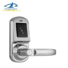Safe Smart Home/Office/Hotel Use Electrical Lock for Gate (HF-LM9N)
