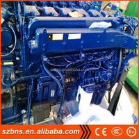 Weichai Power WP12 Euro III 6 Cylinder Diesel Engine for Sale