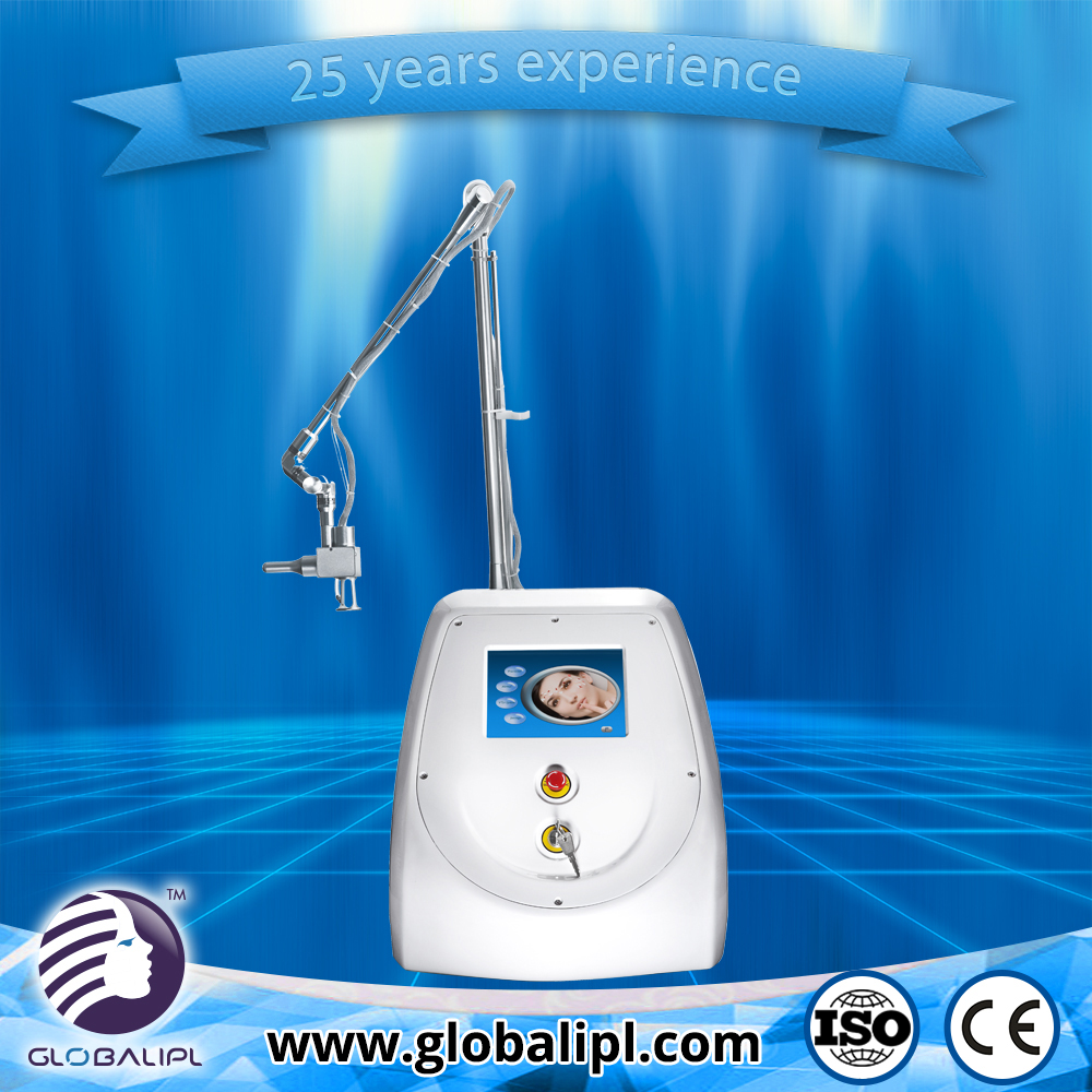 High quality vaginal tightening skin renewing home use fractional laser co2