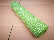 China Wholesale Green Soft Thick Rubber TPE Eco Yoga Mat