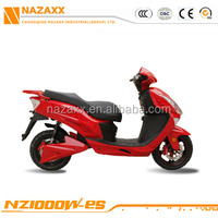 NZ1000W-ES 2016 New 1000W Excellent Cheap Fashion Hot Sales Scooter/Electric Bike