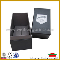 craft paper packaging gift box for belt