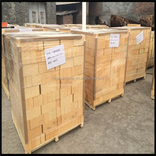 Refractory fire silica cement for precast parts refracotry bricks