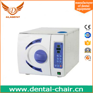 Dental autoclave sterilizer Type dental supply autoclave sterilization with factory price