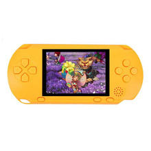 Handheld gaming system portable pocket game console