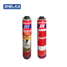 PU pe foam expansion joint filler gap filling sealants fireproof