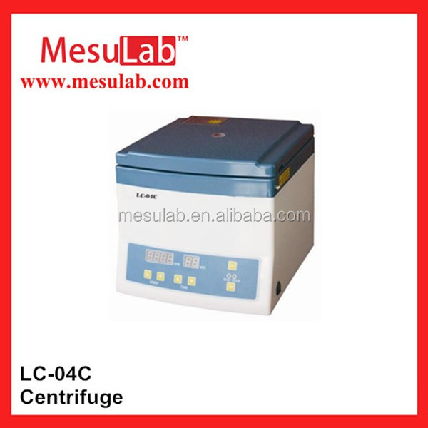 new laboratory equipment