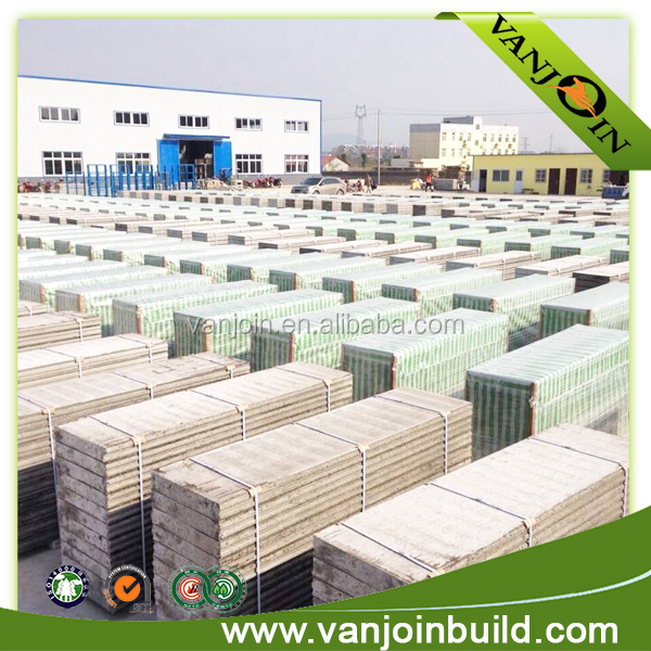 Light weight interior and exterior prefabricated panel sandwich wall panel