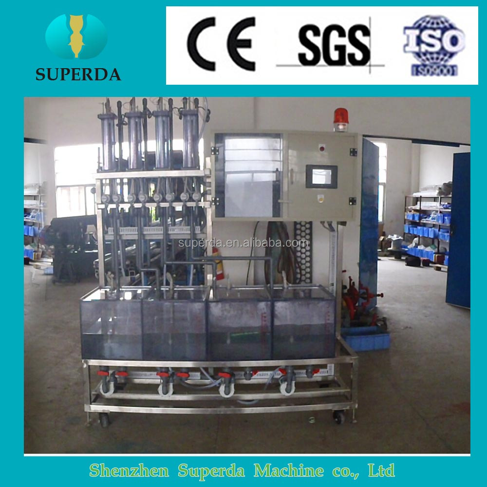 Automation equipment plating process Chrome solution with good quality