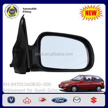 Auto Body Parts 84701D60B30-000 Right Out Rear View Mirror for Suzuki Cultus