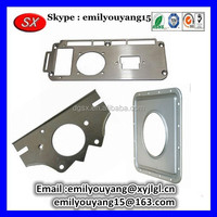 oem Precision Metal Stamping/Copper Plate/Press Stamped Mill Finish,custom welcome,all kinds of materials can be used