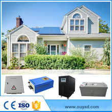 2016 newest solar energy products 5kw off grid solar energy system
