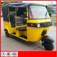 150cc/175cc TukTuk/Bajaj Three Wheeler /Bajaj Three Wheel Motorcycle