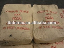 rubber industry carbon black msds