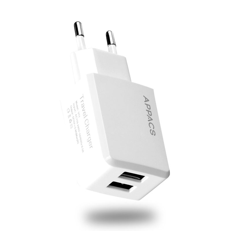 Charger adapter for samsung <strong>galaxy</strong> <strong>tab</strong> gt-<strong>p1000</strong> charger us and eu plug