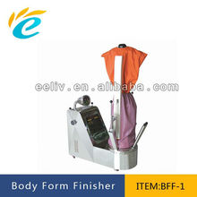Body Clothes Ironing Machine