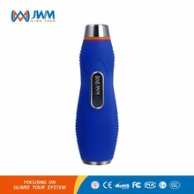 JWM WM-5000ES touch patrol security guard systems