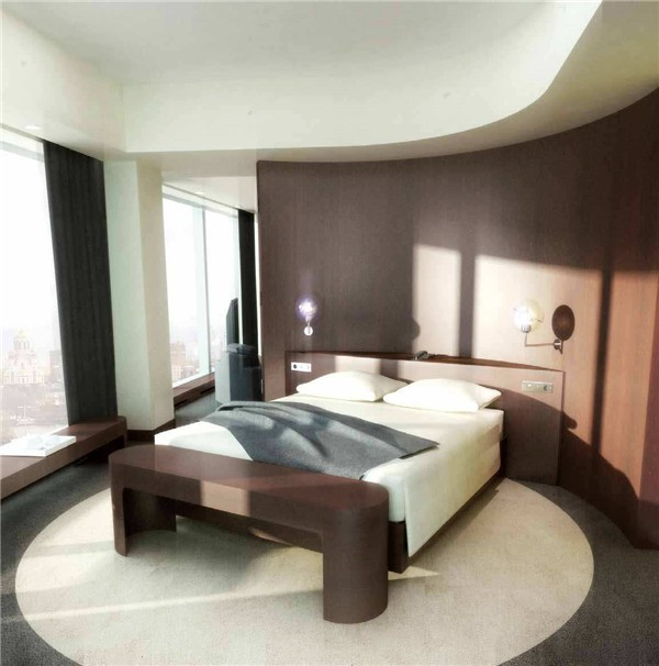 Expensive solid wood bedroom furniture RHT