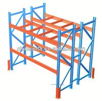 metal shelf for warehouse