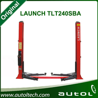 Easy to use portable car lift equipment tlt240sba hydraulic auto lifter Launch Brand