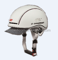 Certified horse racing helmets