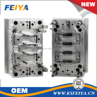 Plastic manufacturer household product / application injection mould making cheap